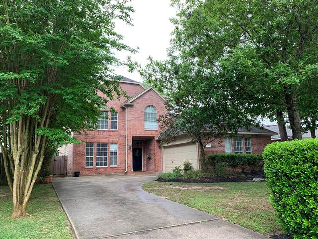 1311 Dove Trail, Tomball, TX 77375 (MLS #27871960) :: Connell Team with Better Homes and Gardens, Gary Greene