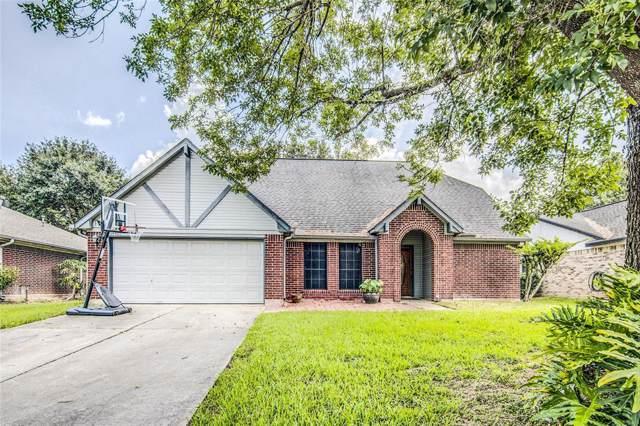 15507 Pilgrim Hall Drive, Friendswood, TX 77546 (MLS #27872372) :: Texas Home Shop Realty