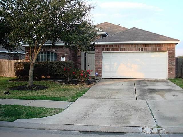 5634 Eagle Sky Boulevard, Katy, TX 77449 (#27875849) :: ORO Realty