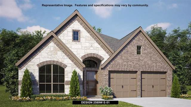 8922 Emerald Cane Drive, Missouri City, TX 77459 (MLS #27877982) :: The Home Branch