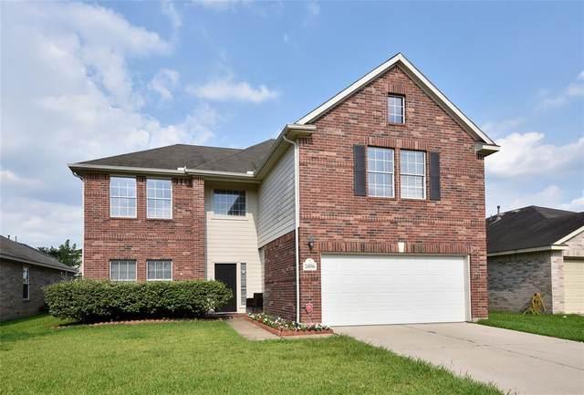 24506 Colonial Birch Lane, Katy, TX 77493 (MLS #27884084) :: The Home Branch