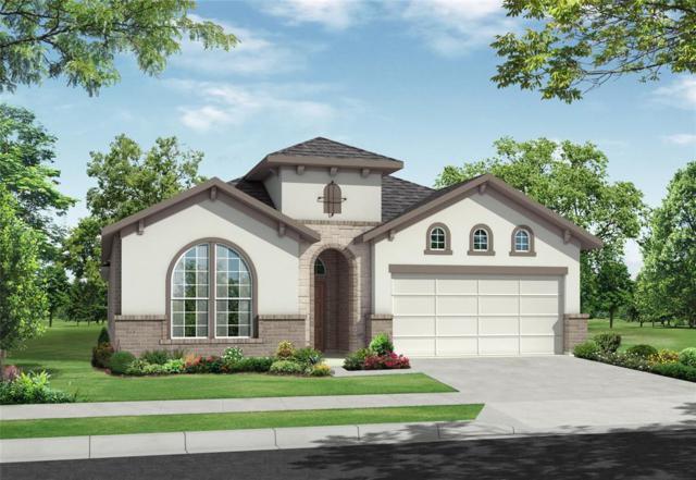 2422 Jasper Point, Missouri City, TX 77459 (MLS #27884705) :: Caskey Realty