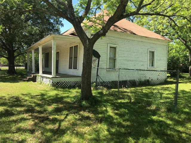 100 2nd Street, Trinity, TX 75862 (MLS #27884820) :: The Home Branch