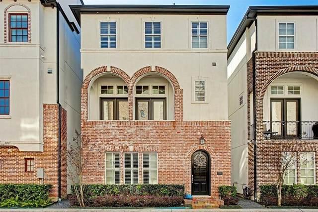 2747 Cohn Street, Houston, TX 77007 (MLS #27886688) :: The Property Guys