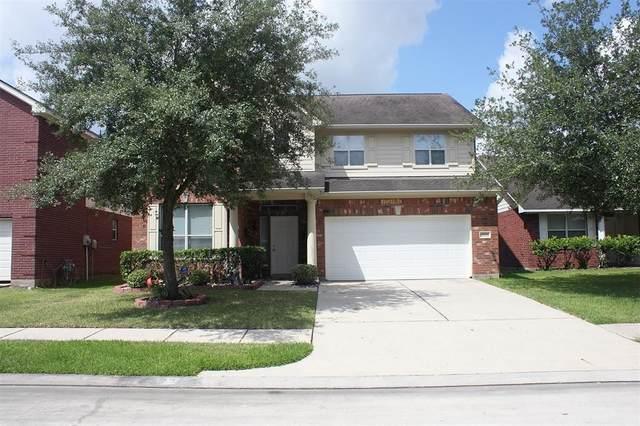6211 Menor Crest Drive, Spring, TX 77388 (MLS #27889789) :: Texas Home Shop Realty