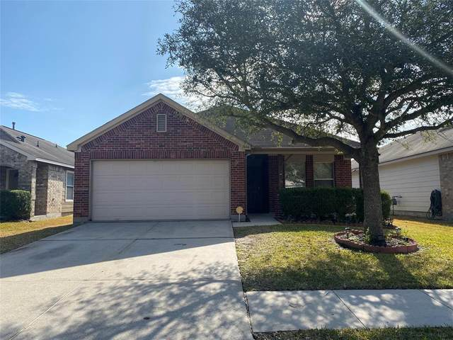 9406 Shaded Pines Drive, Humble, TX 77396 (MLS #2789134) :: Michele Harmon Team