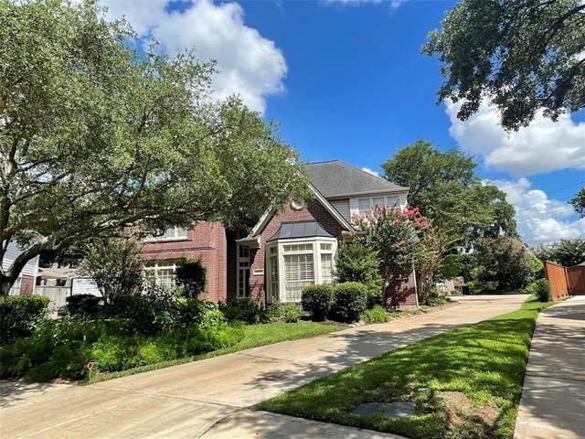 1523 Fall Wood Drive, Sugar Land, TX 77479 (MLS #27893790) :: The Sansone Group