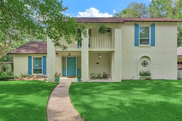 6326 Darby Way, Spring, TX 77389 (MLS #27895221) :: The Heyl Group at Keller Williams