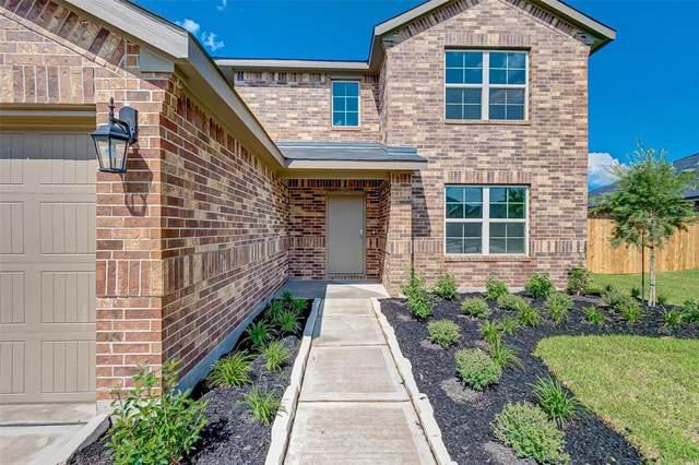 9215 Hemlock Drive, Rosenberg, TX 77469 (MLS #27896702) :: The Jennifer Wauhob Team