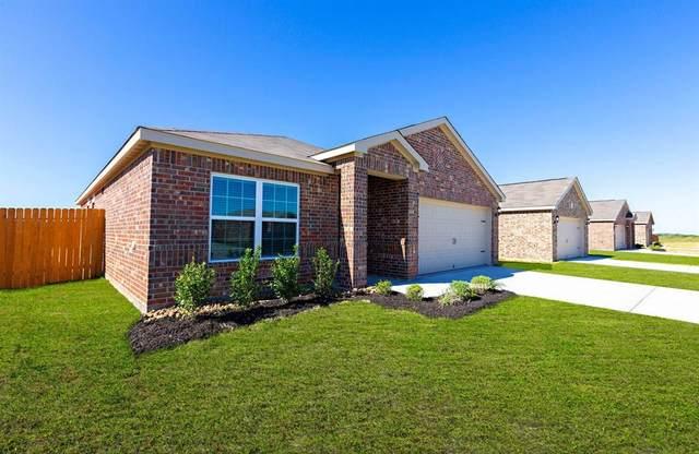 372 Stone Gage Drive, Katy, TX 77493 (MLS #27900892) :: NewHomePrograms.com LLC
