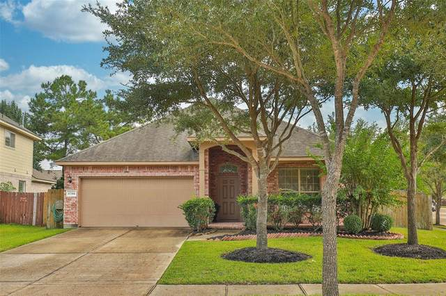 17311 Outlaw Ridge Road, Houston, TX 77095 (MLS #27903719) :: Connect Realty
