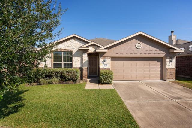 435 De Coster Boulevard, Alvin, TX 77511 (MLS #27905653) :: Texas Home Shop Realty