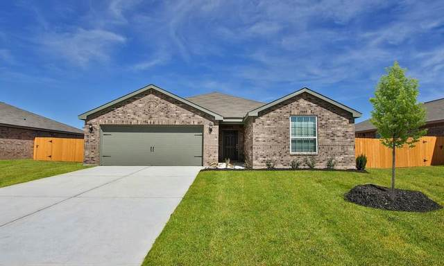 10769 Castle Rock Drive, Cleveland, TX 77328 (MLS #27909386) :: The SOLD by George Team