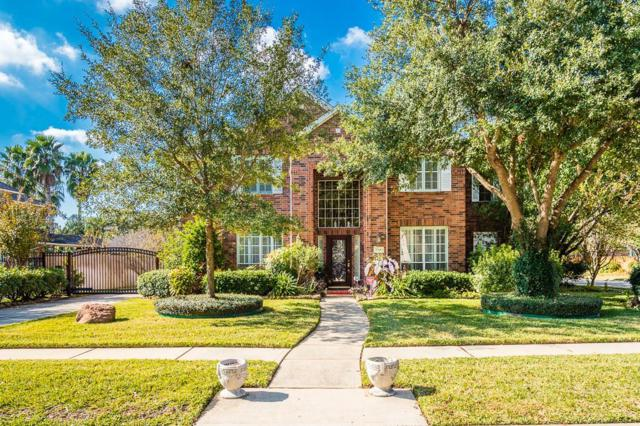 5539 Evening Shore Drive, Houston, TX 77041 (MLS #2791118) :: See Tim Sell
