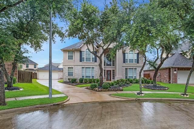 4414 Sophie Court, Sugar Land, TX 77479 (MLS #27913816) :: The Property Guys