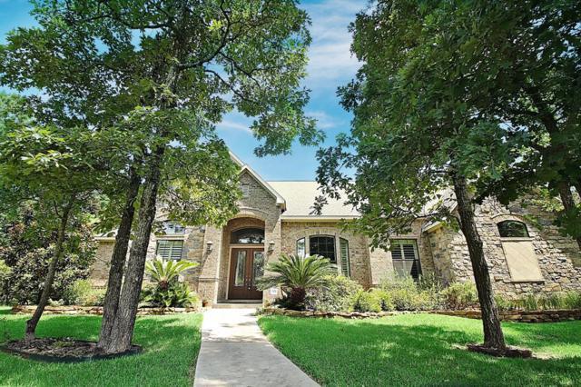 13097 Victoria Trace, Montgomery, TX 77316 (MLS #2791737) :: Texas Home Shop Realty