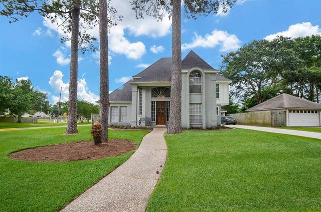 12642 Chriswood Drive, Cypress, TX 77429 (#27920526) :: ORO Realty