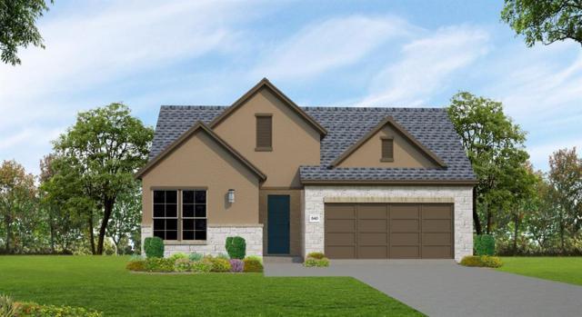 3510 Whitman Drive, Iowa Colony, TX 77583 (MLS #27923485) :: Texas Home Shop Realty