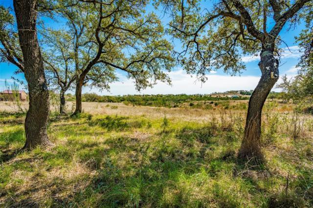 Lot 180 Cedar Mountain Drive, Marble Falls, TX 78654 (MLS #27924039) :: Ellison Real Estate Team