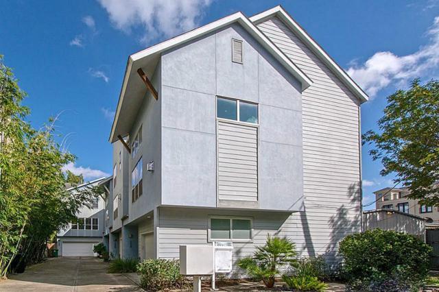 4308 Lillian Street A, Houston, TX 77007 (MLS #279259) :: Giorgi Real Estate Group
