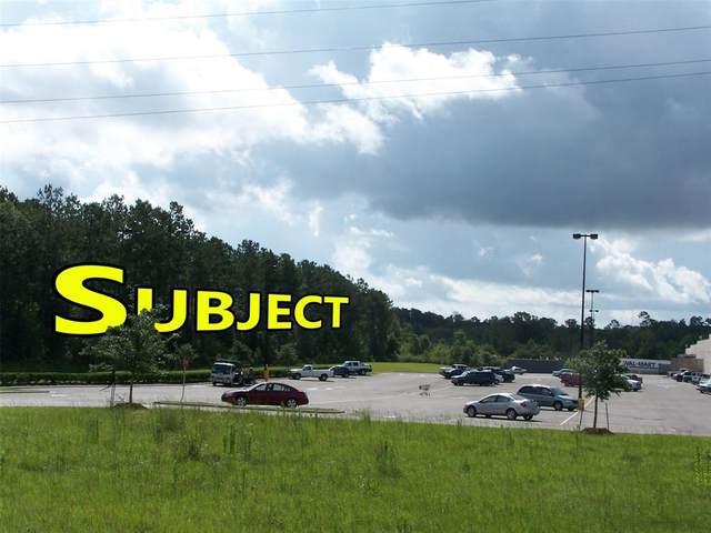 0000 Us 96, Silsbee, TX 77656 (MLS #27928325) :: The Sansone Group