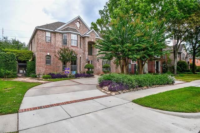 4510 Sunburst Street, Bellaire, TX 77401 (MLS #2792889) :: Green Residential