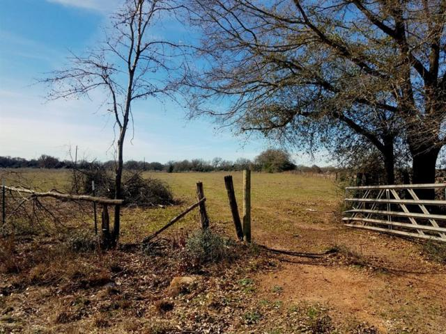 TBD Jack Brewer Rd, Calvert, TX 77837 (MLS #27929373) :: The Bly Team