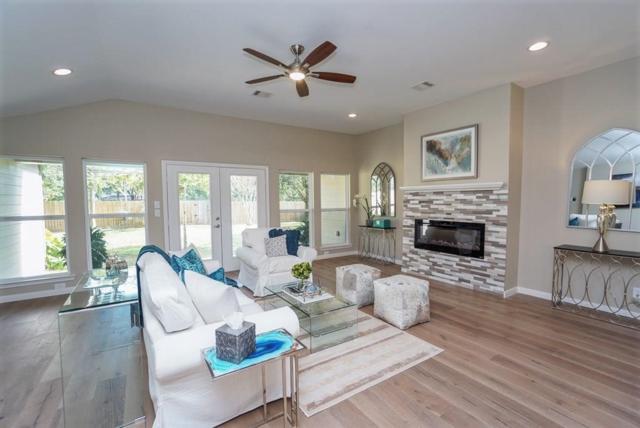 834 Wycliffe Drive, Houston, TX 77079 (MLS #27930466) :: Green Residential