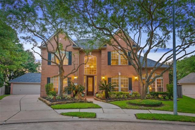 12503 Cherry Creek Bend Lane, Houston, TX 77041 (MLS #27935525) :: The Home Branch