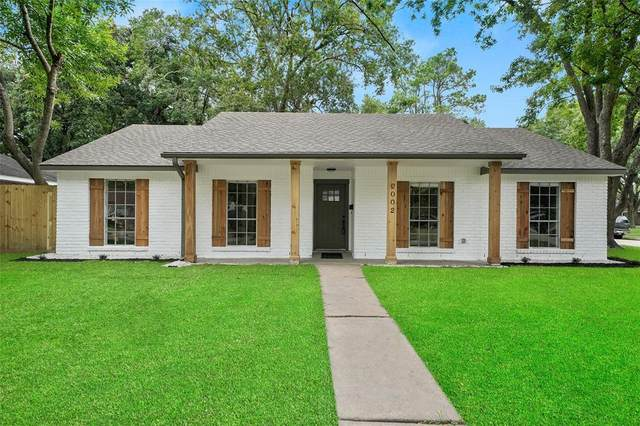 2002 Seagate Lane, Houston, TX 77062 (MLS #27936985) :: Lerner Realty Solutions