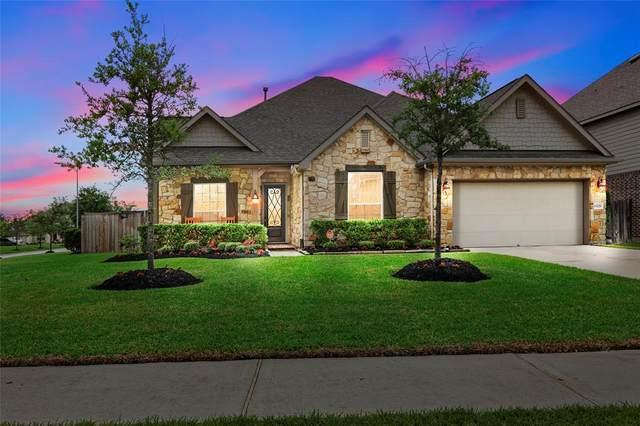 13226 Cameron Reach Drive, Tomball, TX 77377 (MLS #2794177) :: Homemax Properties