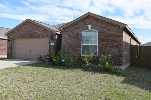 9026 Stagewood Drive, Humble, TX 77338 (MLS #27944091) :: Texas Home Shop Realty