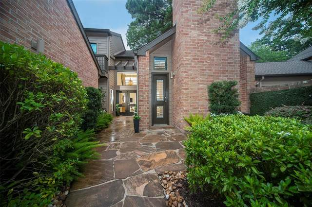 306 Sugarberry Circle, Houston, TX 77024 (MLS #27944730) :: Keller Williams Realty