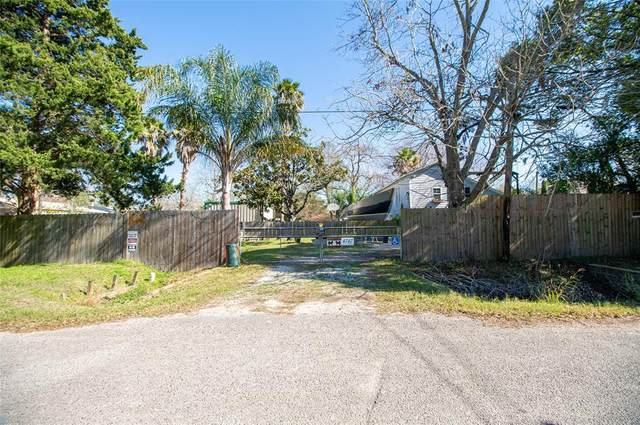 4747 3rd Street, Bacliff, TX 77518 (MLS #27945034) :: The Queen Team