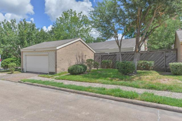 16603 Park Green Way, Houston, TX 77058 (MLS #27947732) :: The SOLD by George Team