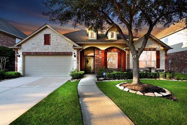 25822 Crestford Park Lane, Katy, TX 77494 (MLS #27948457) :: Texas Home Shop Realty