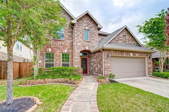 12318 Meadow Blossom Lane, Cypress, TX 77433 (MLS #27950688) :: The Parodi Team at Realty Associates