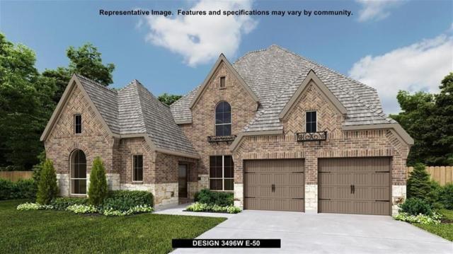 13609 Mystic Park Court, Pearland, TX 77584 (MLS #27951746) :: King Realty