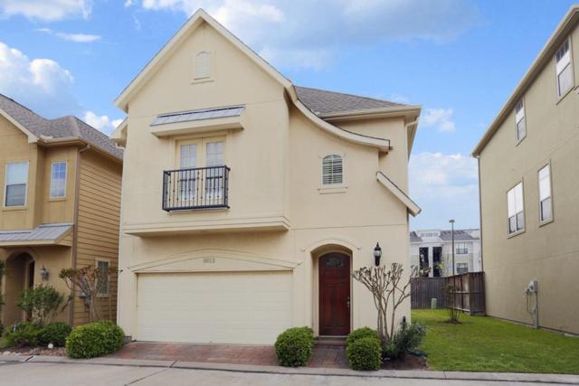 9012 Harbor Hills Drive, Houston, TX 77054 (MLS #27954223) :: The Heyl Group at Keller Williams