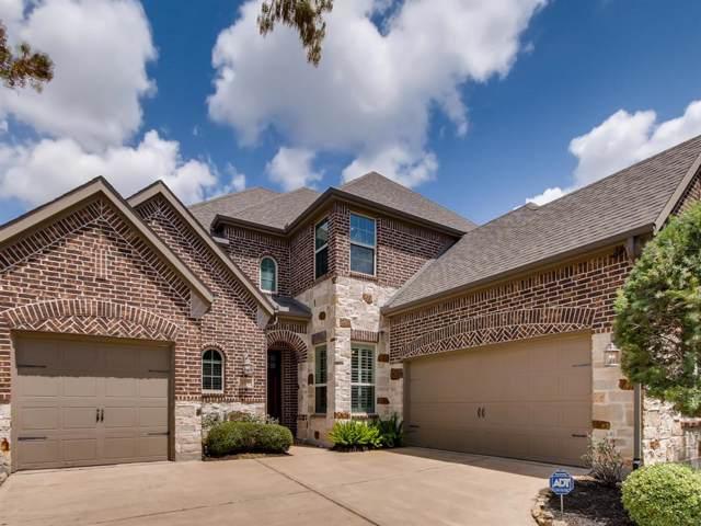 4314 Red Oak Grove Court, Katy, TX 77494 (MLS #27954689) :: The Parodi Team at Realty Associates