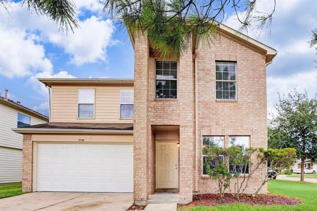 3706 Oyster Tree Drive, Houston, TX 77084 (MLS #27959093) :: Texas Home Shop Realty