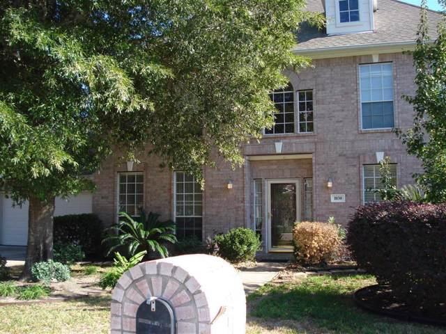 1030 Forestburg Drive, Spring, TX 77386 (MLS #27959276) :: NewHomePrograms.com LLC