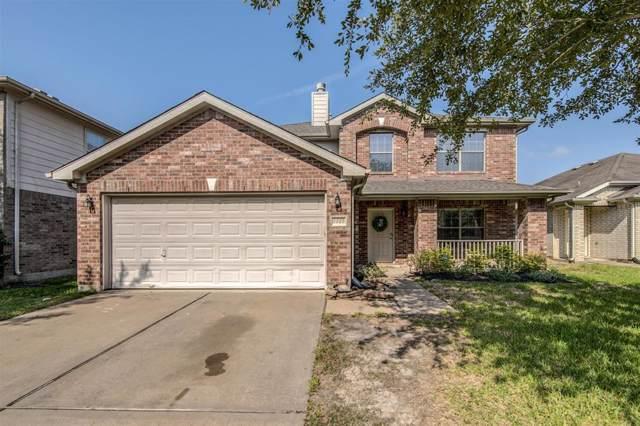 3823 Pebble Garden Lane, Katy, TX 77449 (MLS #27959481) :: Texas Home Shop Realty