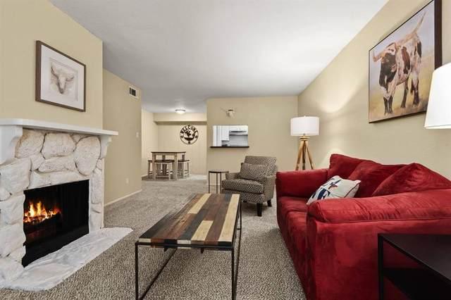4639 Wild Indigo Street 27/477, Houston, TX 77027 (MLS #27960002) :: My BCS Home Real Estate Group