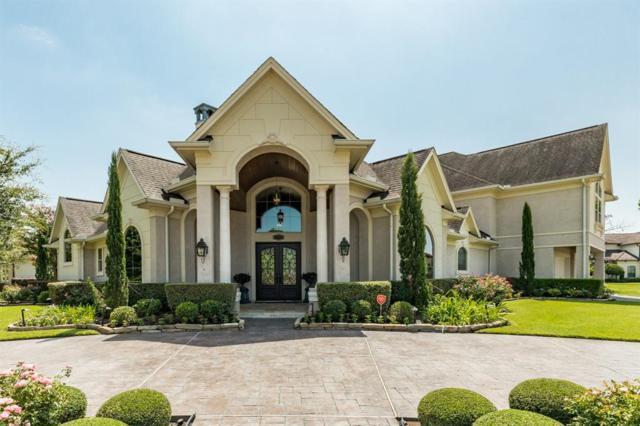 205 Los Frailes Drive, Friendswood, TX 77546 (MLS #27960127) :: Giorgi Real Estate Group