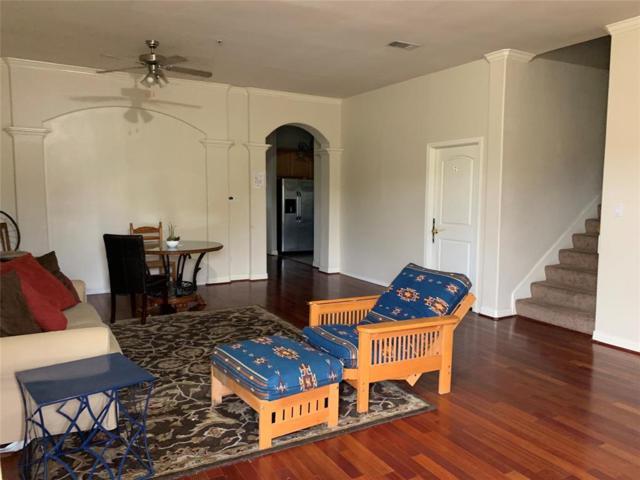 12989 Bellaire Boulevard #17, Houston, TX 77072 (MLS #27963271) :: Texas Home Shop Realty