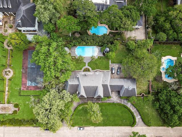 11015 N Country Squire Street, Houston, TX 77024 (MLS #27966112) :: Lerner Realty Solutions