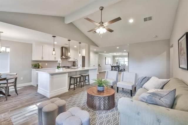 763 Carlingford Lane, Houston, TX 77079 (MLS #27967330) :: Texas Home Shop Realty