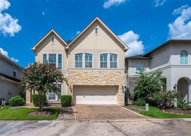 1106 Gardencrest Lane, Houston, TX 77077 (MLS #27974333) :: The Wendy Sherman Team