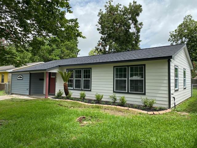 12409 Palmway Street, Houston, TX 77034 (MLS #27975720) :: The SOLD by George Team